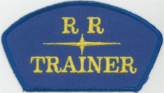 RR Trainer